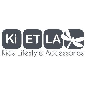 Ki ET LA Logo