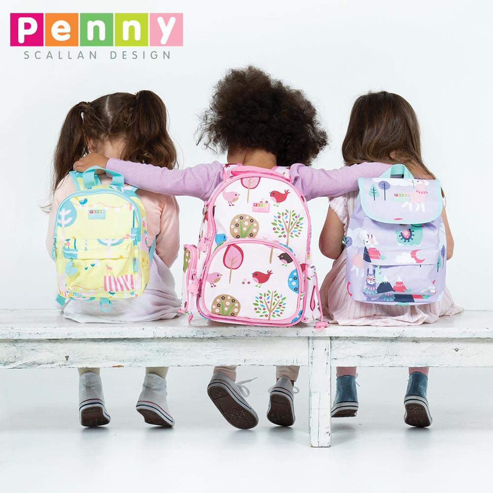 Penny Scallan Design Brand Image