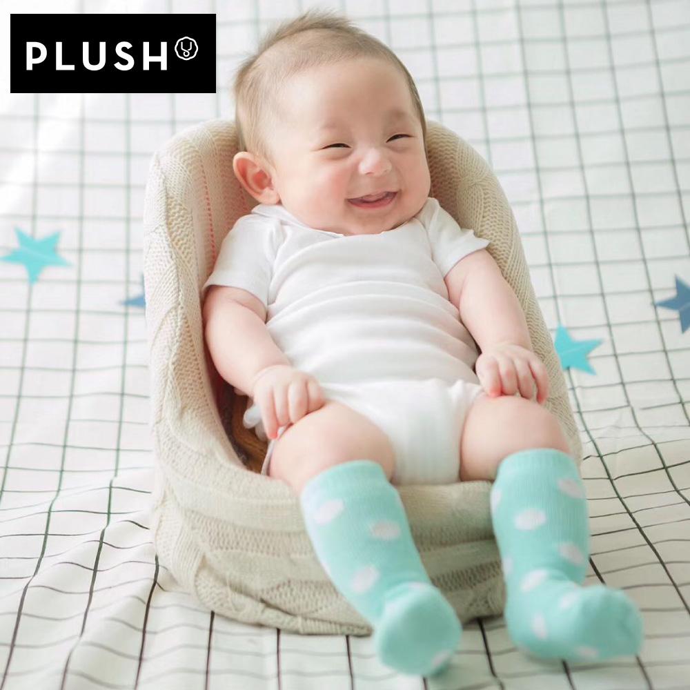 Plush brand image