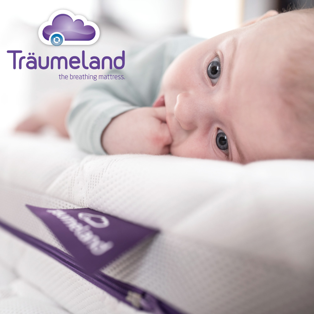 Traeumeland Brand image
